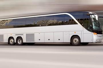 арендовать автобус в нерабочие дни