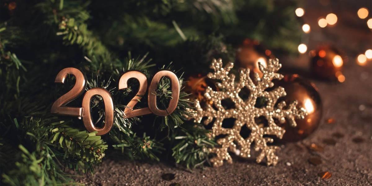рождество 2020