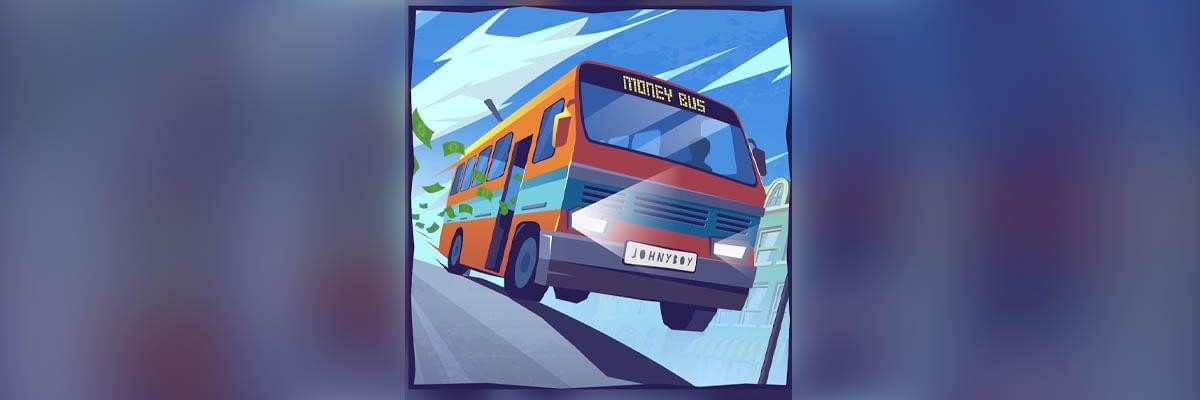 трансфер автобусом