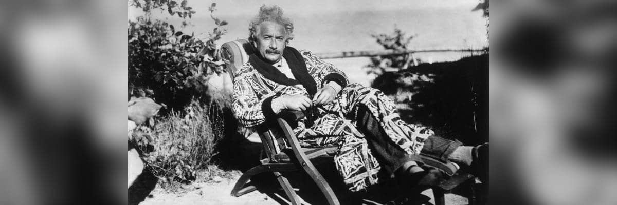 автобус эйнштейн