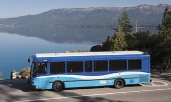 аренда автобуса для путешествия