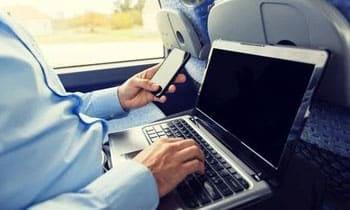 корпоративные пассажирские перевозки