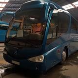 автобус irizar аренда