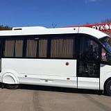 автобус foxbus сбоку