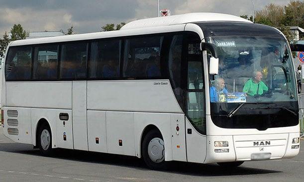 man lions coach R07RHC444