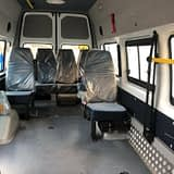 арендовать микроавтобус для инвалидов