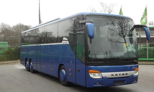 Setra S416HD