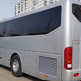арендовать автобус hyundai universe сзади