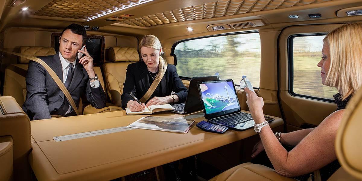 автобусы для форумов и  деловых мероприятий