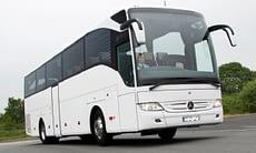 автобус tourismo mercedes аренда