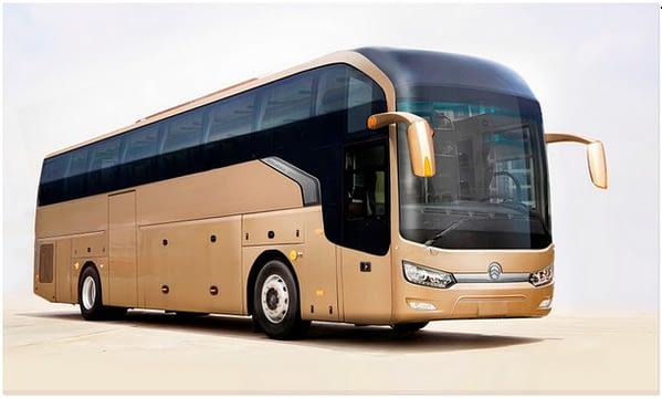 автобус XML6139JR аренда