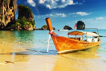 Арендовать автобус для поездки на море