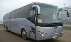 автобус SLK6116 Sunlong Shenlong аренда