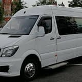 аренда микроавтобуса mercedes sprinter vip класса