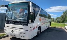 автобус mercedes-benz аренда