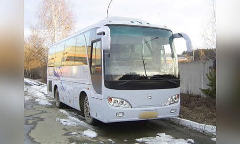 автобус town cruiser арендовать