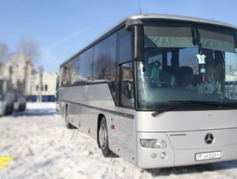 автобус o560 intouro m mercedes аренда
