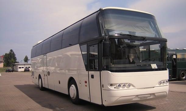 Neoplan Cityliner N1116